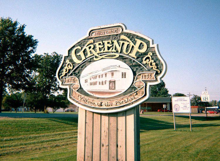 Greenup, Illinois