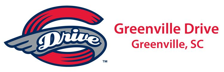 Greenville Drive Greenville Drive