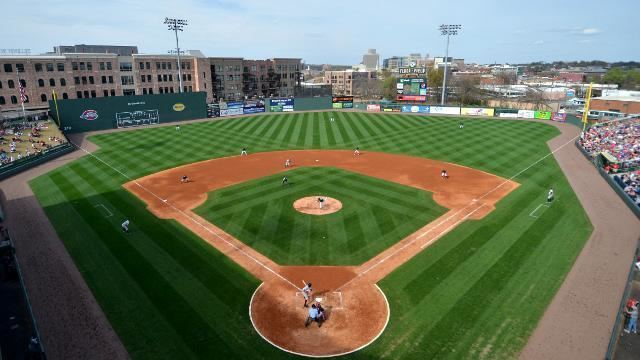 Greenville Drive Greenville Drive MiLBcom News The Official Site of Minor League