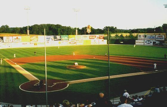 Greenville Municipal Stadium charliesballparkscomstphSCGreenvilleMunicipa
