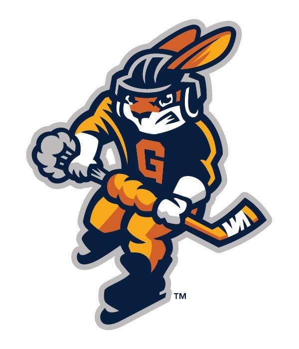 Greenville Swamp Rabbits Brand New New Name and Logos for Greenville Swamp Rabbits by Brandiose