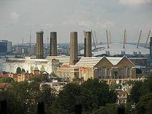 Greenwich Power Station httpsuploadwikimediaorgwikipediacommonsthu