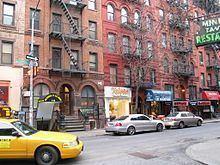 Greenwich Village httpsuploadwikimediaorgwikipediacommonsthu