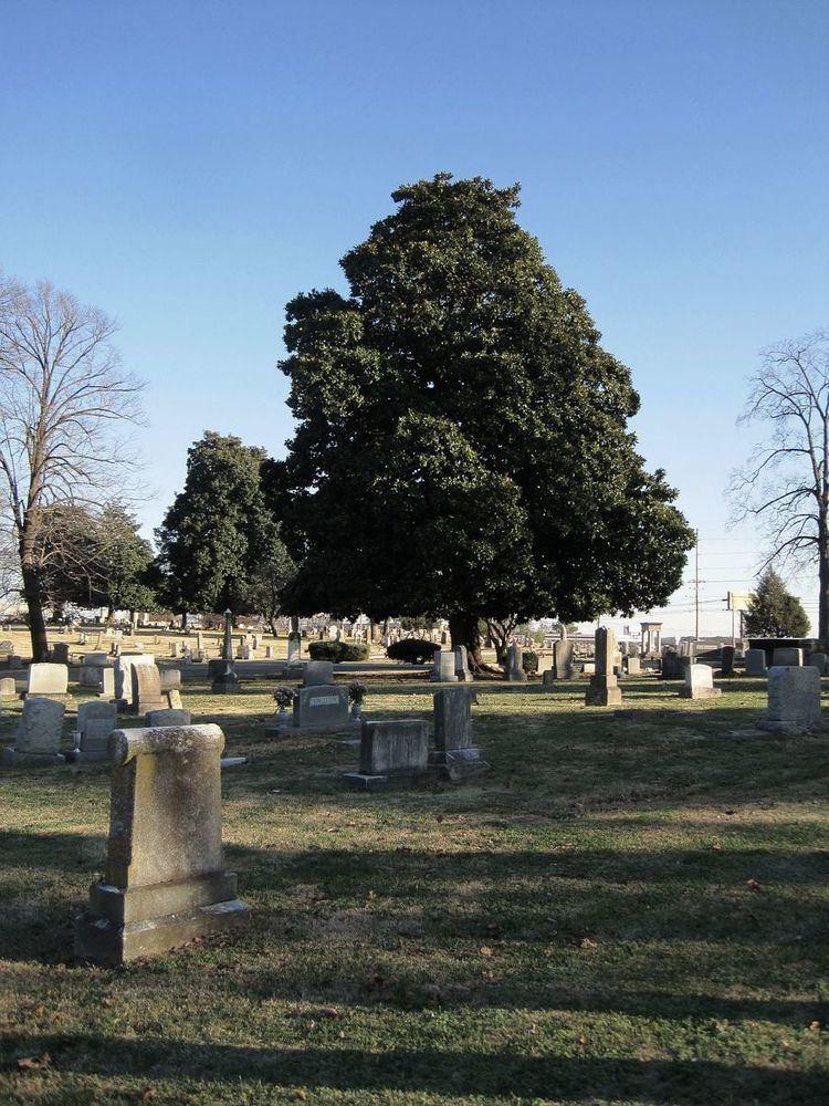 Greenwood Cemetery (Nashville, Tennessee)