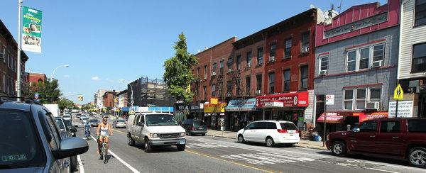 Greenwood Heights, Brooklyn The Times Profiles Greenwood Heights and its Current Role as a