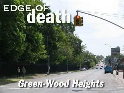 Greenwood Heights, Brooklyn GREENWOOD HEIGHTS Brooklyn Forgotten New York