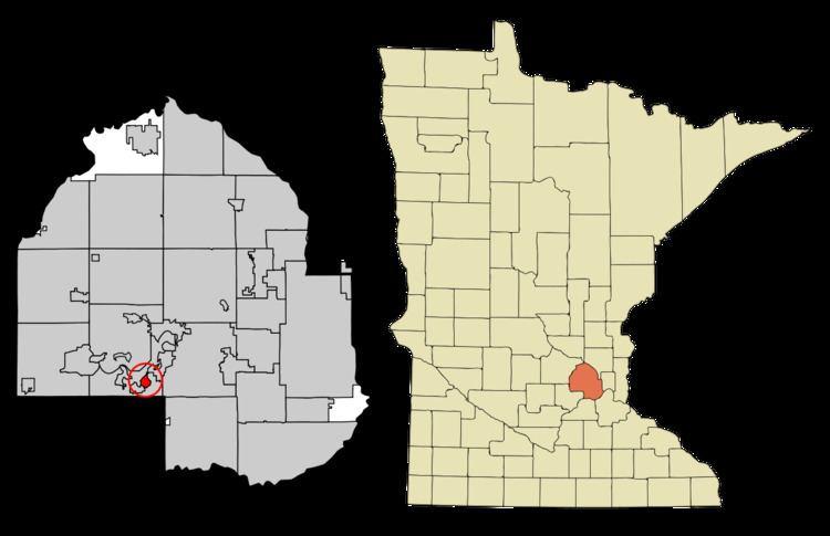 Greenwood, Minnesota