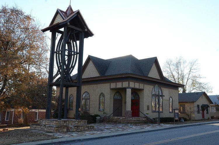 Greenwood Presbyterian Church