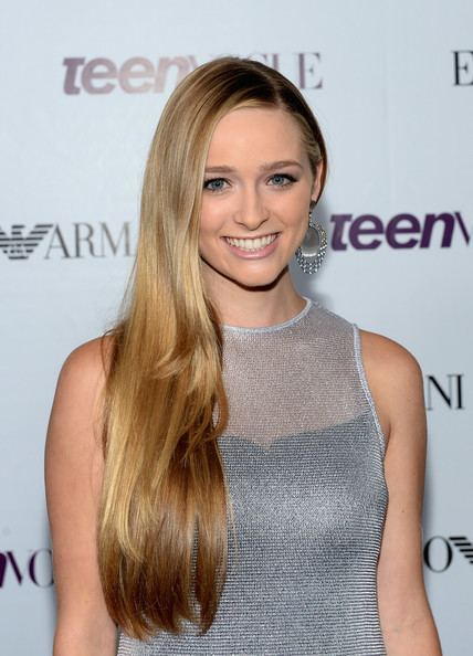Greer Grammer Greer Grammer Photos Teen Vogue Young Hollywood Party