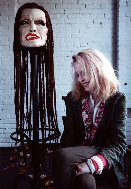 Greer Lankton Greer Lankton a Memoir artnet Magazine