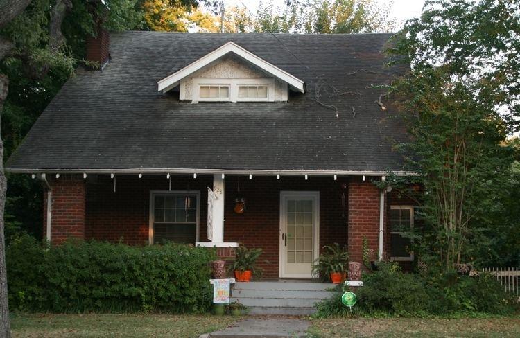 Greeson-Cone House