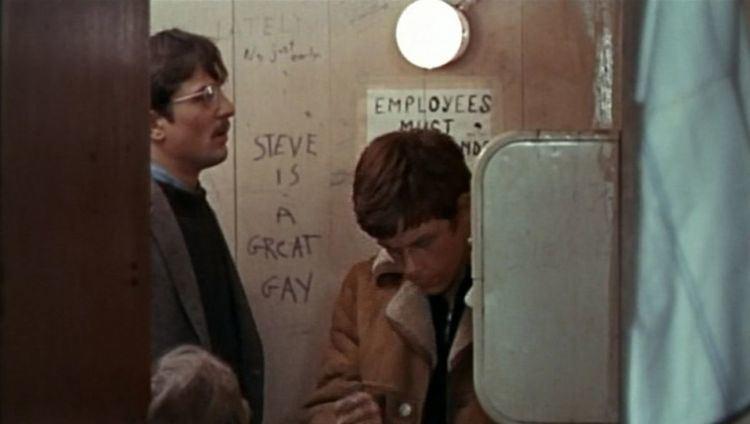 Greetings (1968 film) Greetings Film Review Slant Magazine