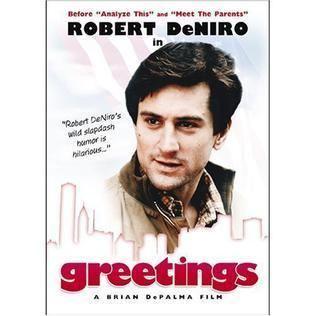 Greetings (1968 film) Greetings 1968 film Wikipedia