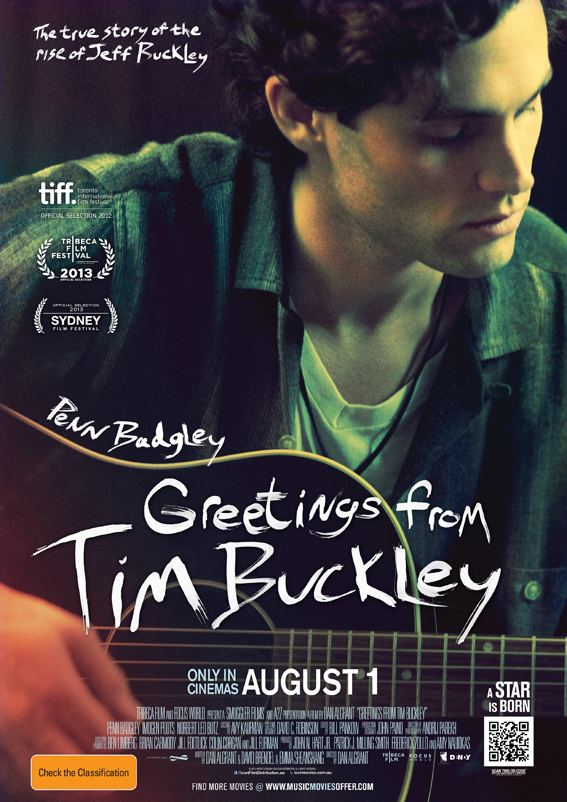 Greetings from Tim Buckley Review Greetings from Tim Buckley Trespass Magazine