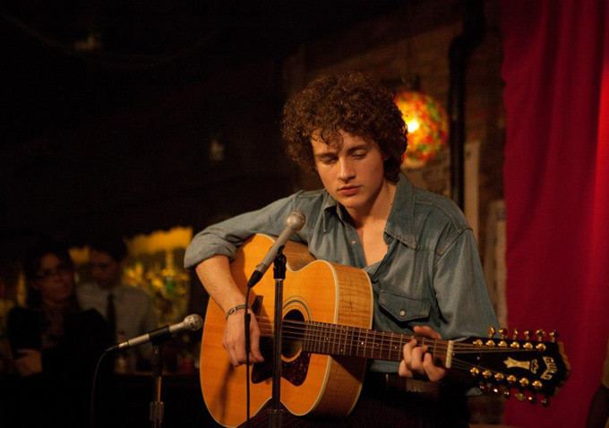 Greetings from Tim Buckley New Images From Greetings From Tim Buckley Starring Penn Badgley