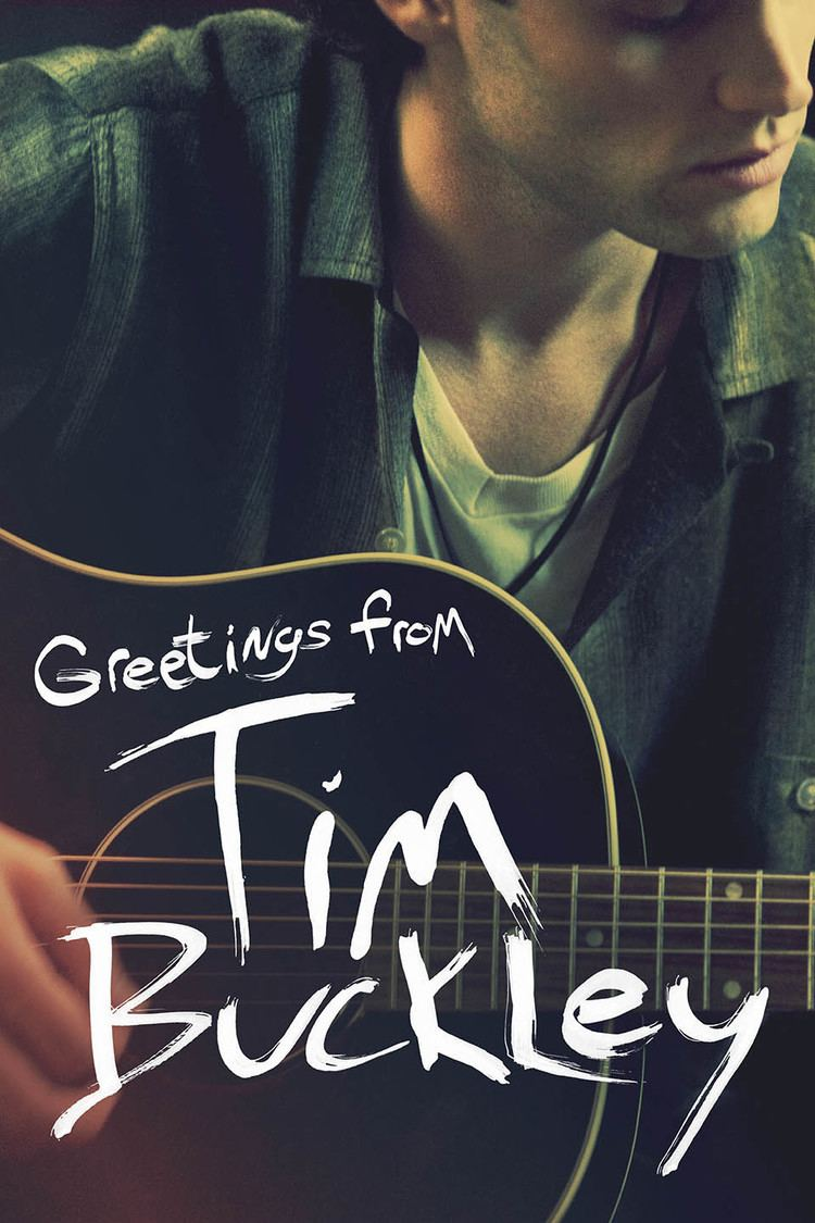 Greetings from Tim Buckley wwwgstaticcomtvthumbmovieposters9785024p978