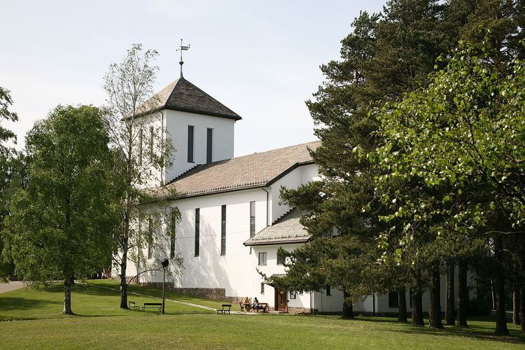 Grefsen Church