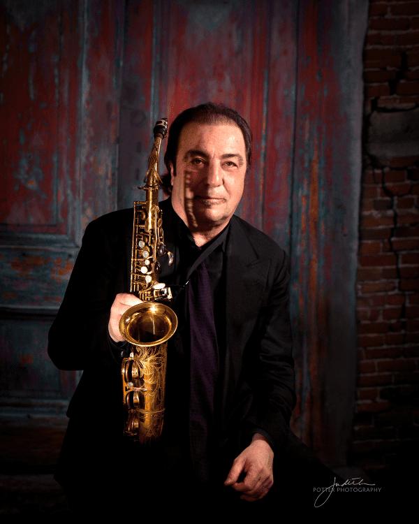 Greg Abate Greg Abate International Jazz Artist