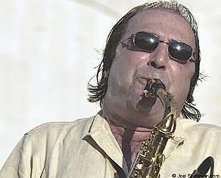 Greg Abate Greg Abate and Phil Woods JazzWax