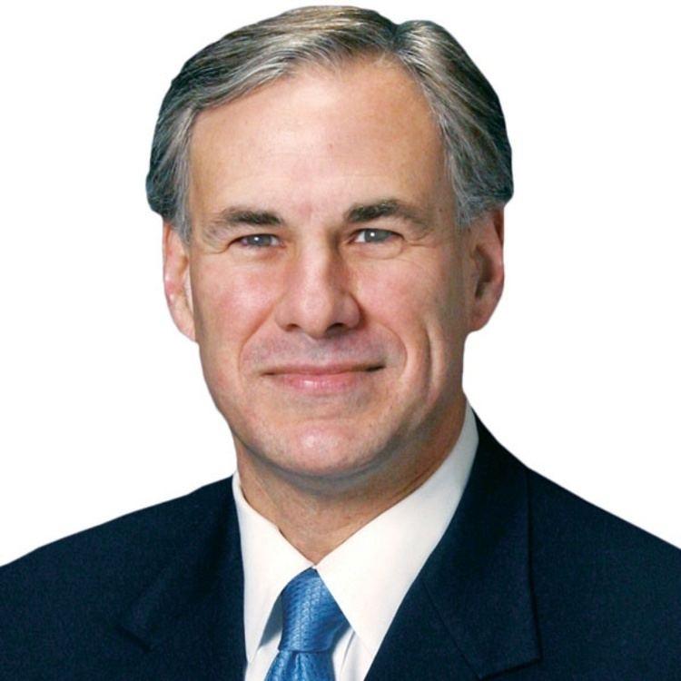 Greg Abbott Texas Governor39s Race KXANcom