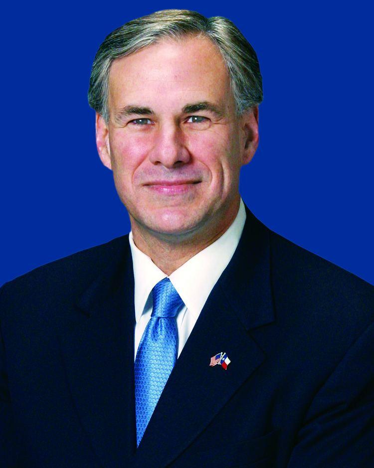 Greg Abbott Agency Sobre el Procurador General de Texas Greg Abbott