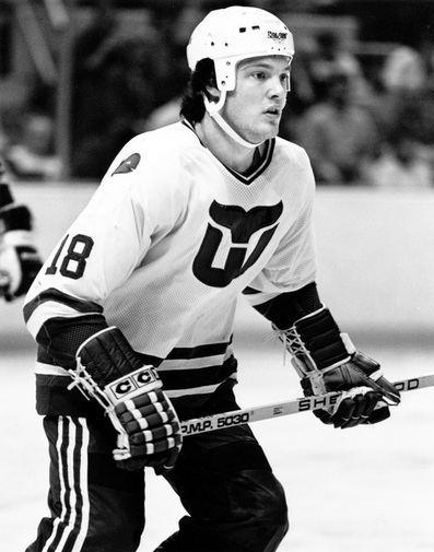 Greg Adams (ice hockey, born 1960) Greg Adams Hartford Whalers Hockey This is Hartford Whalers