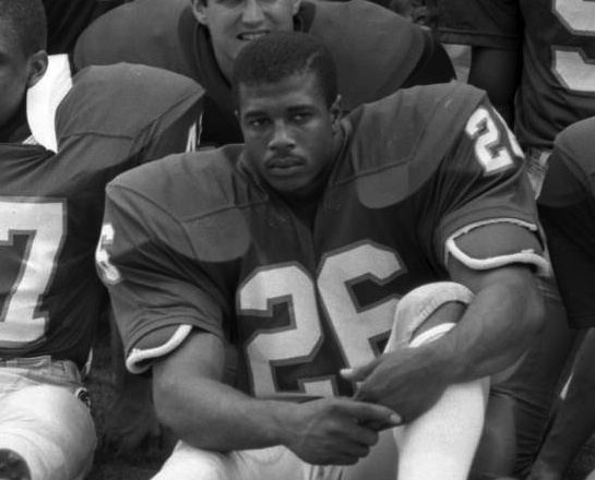 Greg Allen (American football) FSU AllTime Countdown No 17 Greg Allen Seminoles Chant
