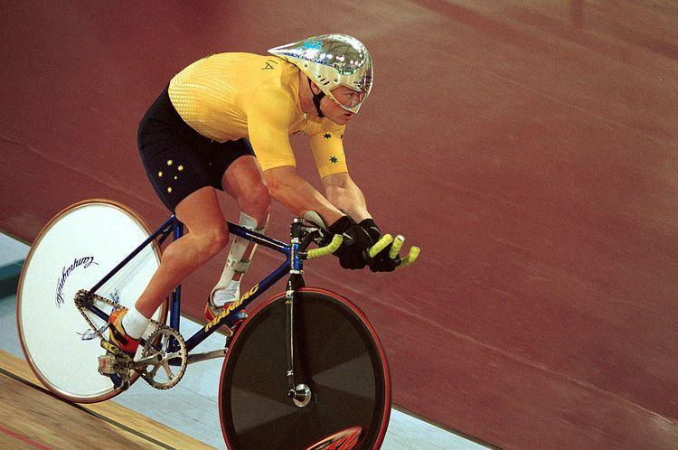 Greg Ball (cyclist)