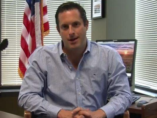 Greg Ball (politician) wwwgannettcdncommm65d8149cf914a9f92b37cdf3a