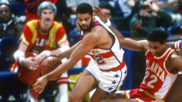 Greg Ballard (basketball) Greg Ballard who played 11 NBA seasons dies at 61