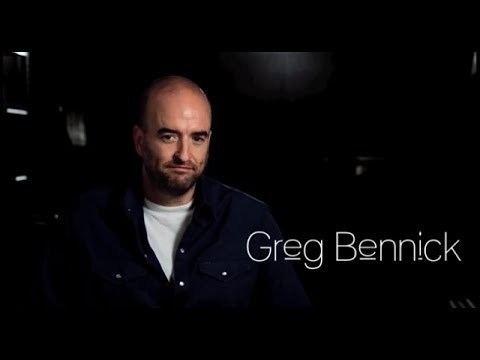 Greg Bennick Greg Bennick Talks With peta2 YouTube