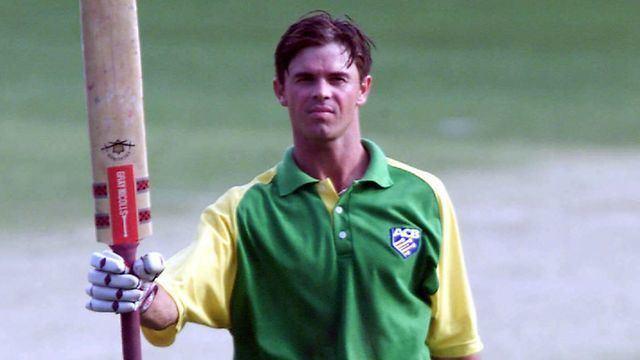 Greg Blewett (Cricketer)