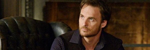 Greg Bryk Greg Bryk Talks BITTEN Season 1 Finale Reveals and More