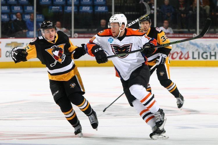 Greg Carey (ice hockey) Shooting from everywhere Greg Carey leads Phantoms in goals The