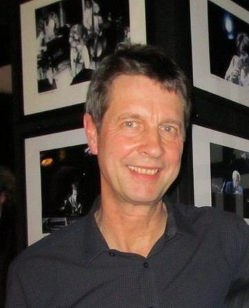 Greg Carmichael