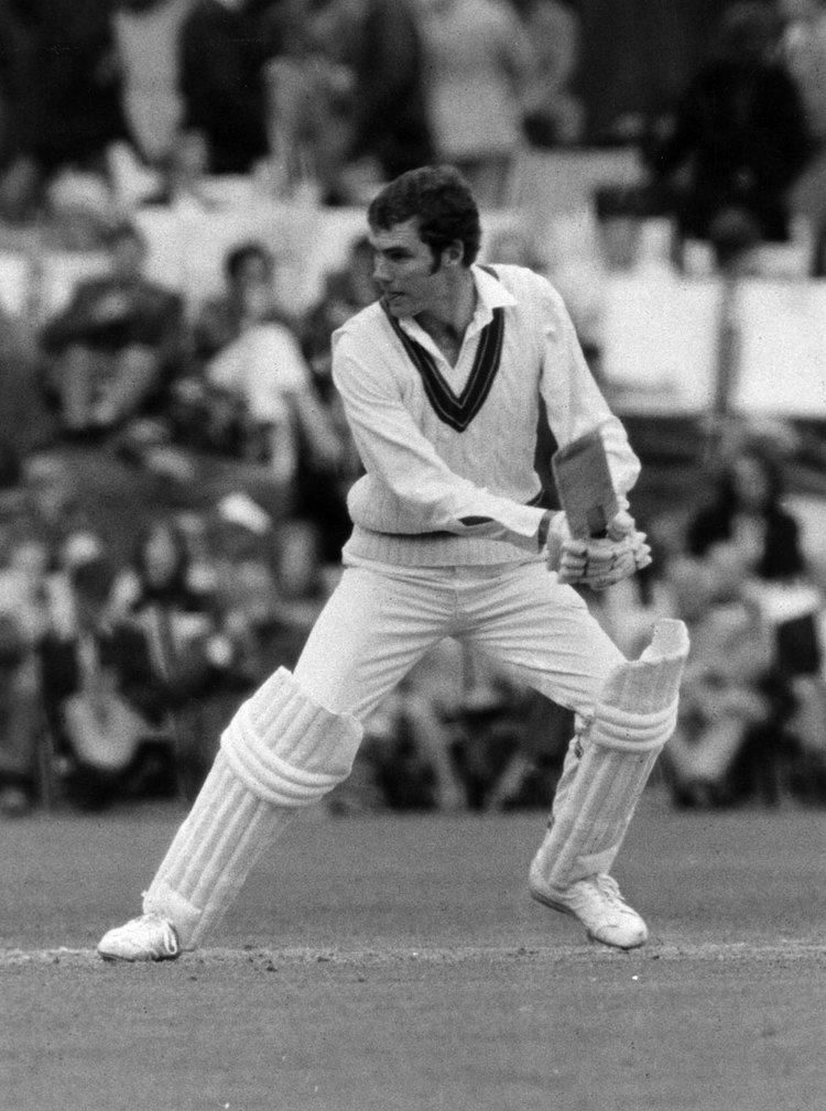 Greg Chappell (Cricketer) in the past