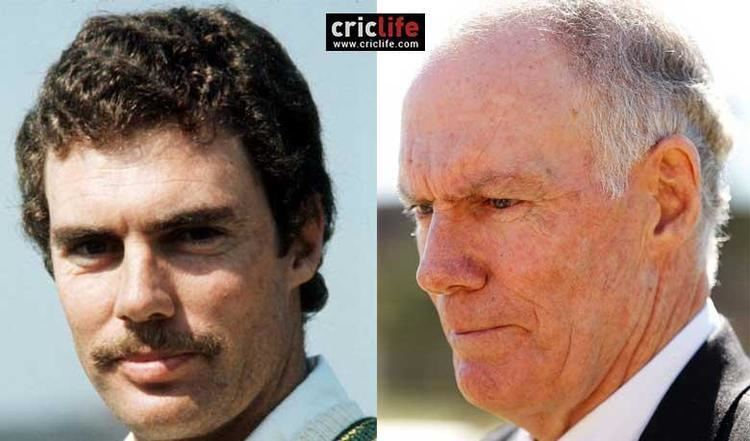 Greg Chappell Latest News Photos Biography Stats Batting