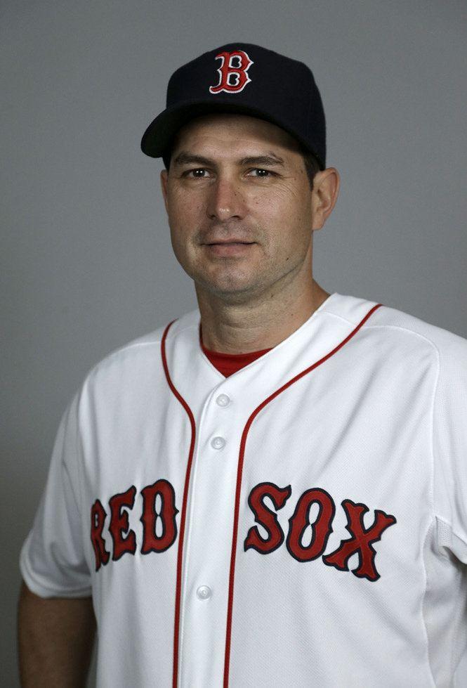 Greg Colbrunn Update on Boston Red Sox hitting coach Greg Colbrunn