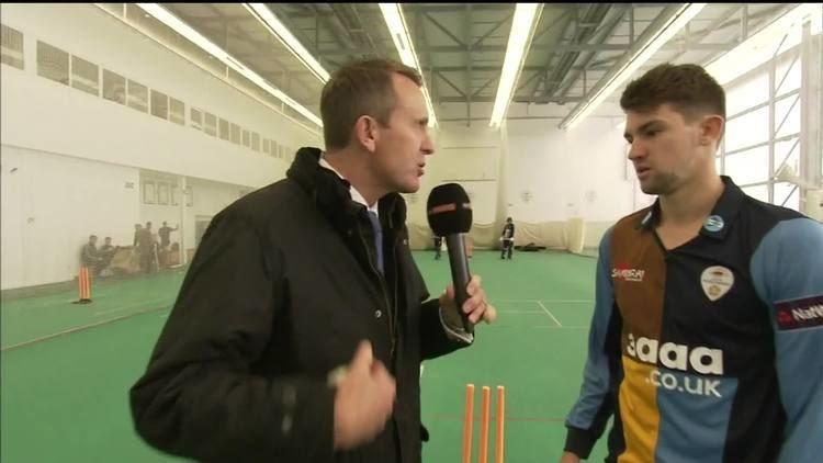 Greg Cork WATCH Can Dominic or Greg Cork stop Carlos Brathwaite Cricket