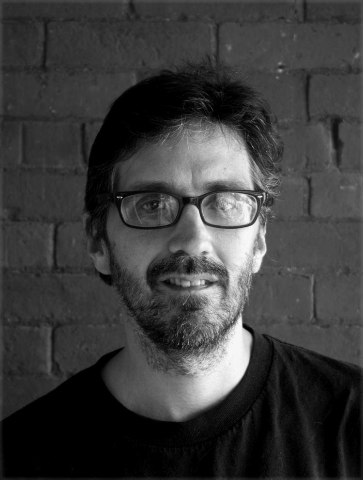 Greg Cox (writer) beyondthemarqueecomwpcontentuploads201306b1