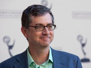 Greg Daniels Greg Daniels Is Developing a Romantic SciFi Comedy for