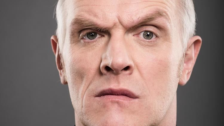 Greg Davies Greg Davies to head up list of stars at the Shrewsbury Comedy Festival