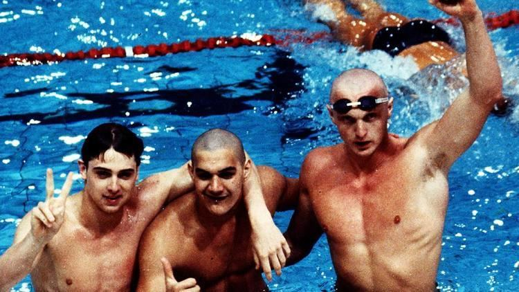 Greg Fasala Mean Machine member Greg Fasala talks all things swimming ahead of