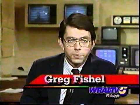 Greg Fishel Christmas 1987 Greg Fishel Topical YouTube