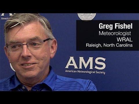 Greg Fishel TV Meteorologist Greg Fishel I was Once a Hard Core Climate Skeptic