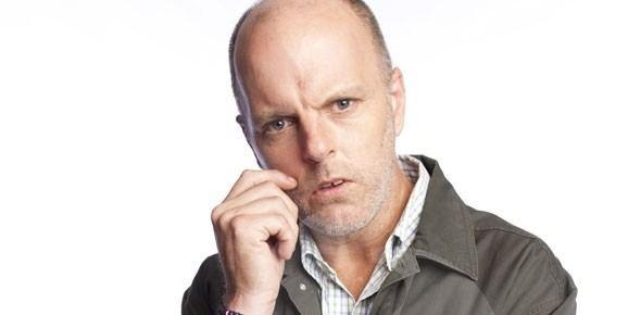 Greg Fleet Greg Fleet Comedian MC Enhance Entertainment