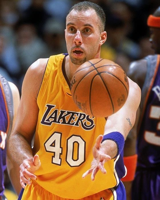 Greg Foster (basketball) Greg Foster All Things Lakers Los Angeles Times