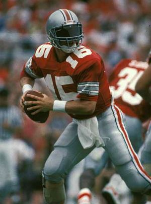 Greg Frey An Interview with Former Ohio State Great Greg Frey Eleven Warriors
