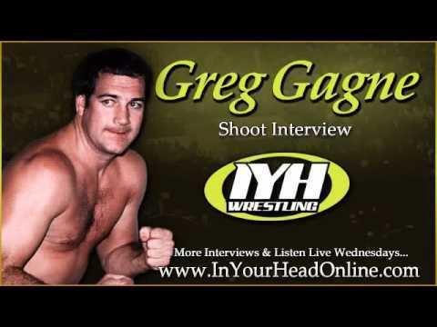 Greg Gagne (wrestler) Greg Gagne Wrestling Shoot Interview YouTube