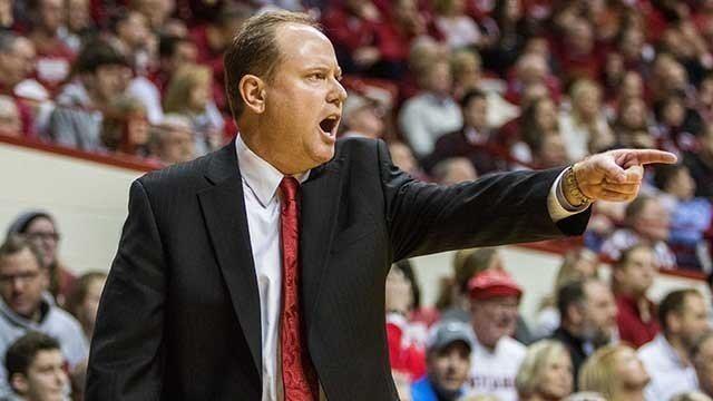 Greg Gard Tom Crean or Greg Gard for Big Ten basketball Coach of the Year A